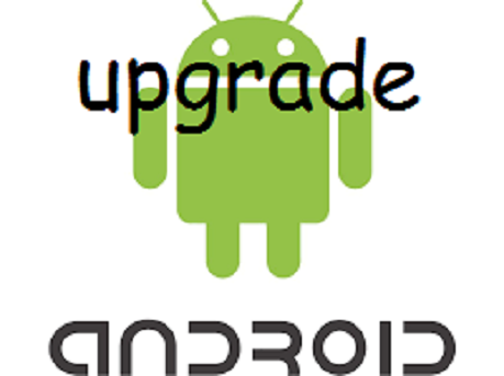 efek upgrade